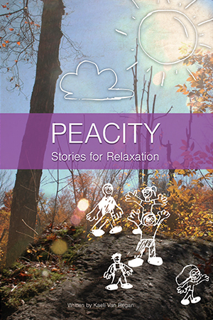 Peacity - Stories for Relaxation