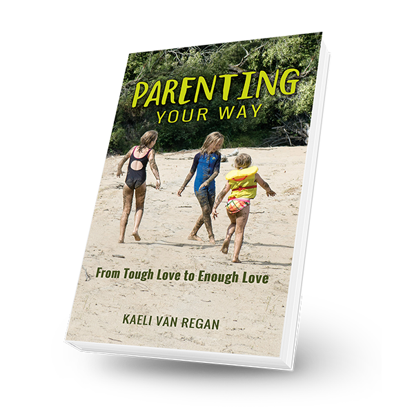 Parenting Your Way Book